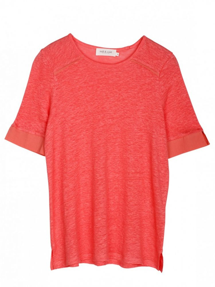 Dorith_tee_shirt_col_rond_lin_corail_indi___cold_bs_541_femme_la_fee_louise_4