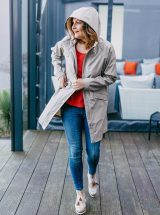 Douria_vetement_de_pluie_veste_long_feather_grey_ichi_tazi_ja_femme_la_fee_louise_4