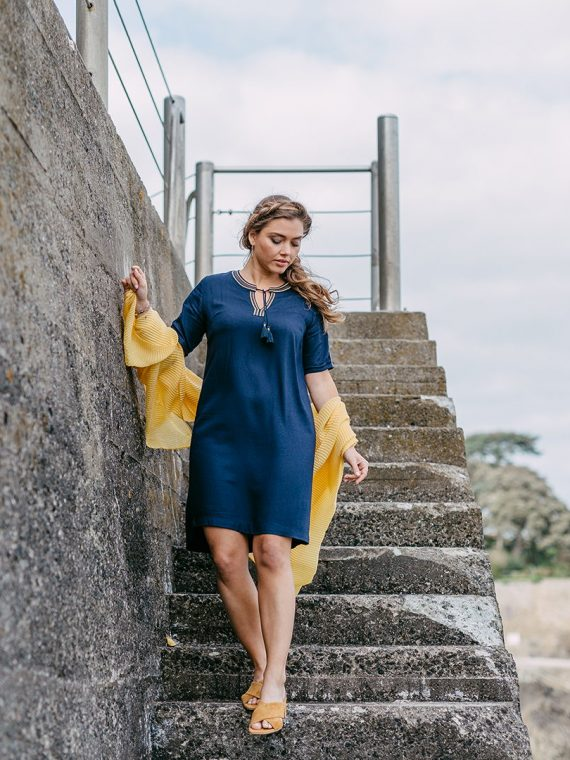 garance-robe-navy-mkt-studio-la-fee-louise-une