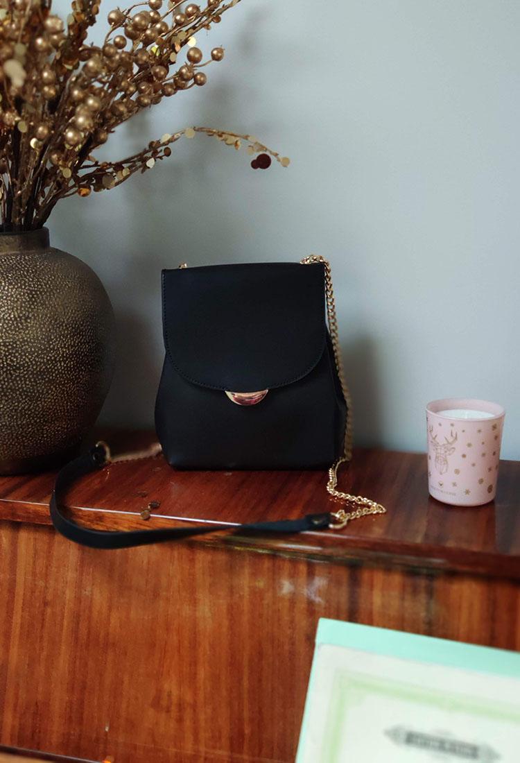 amelia-sac-cuir-bandouliere-chainette-or-noir-la-fee-louise-1