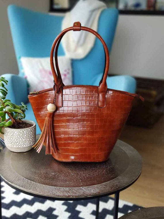 gaetane-sac-effet-croco-simili-cuir-marron-mandoline-md2043-la-fee-louise-2