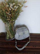 poe-cross-cuir-gris-menthe-bandouliere-chainette-brillant-mila-louise-la-fee-louise-3