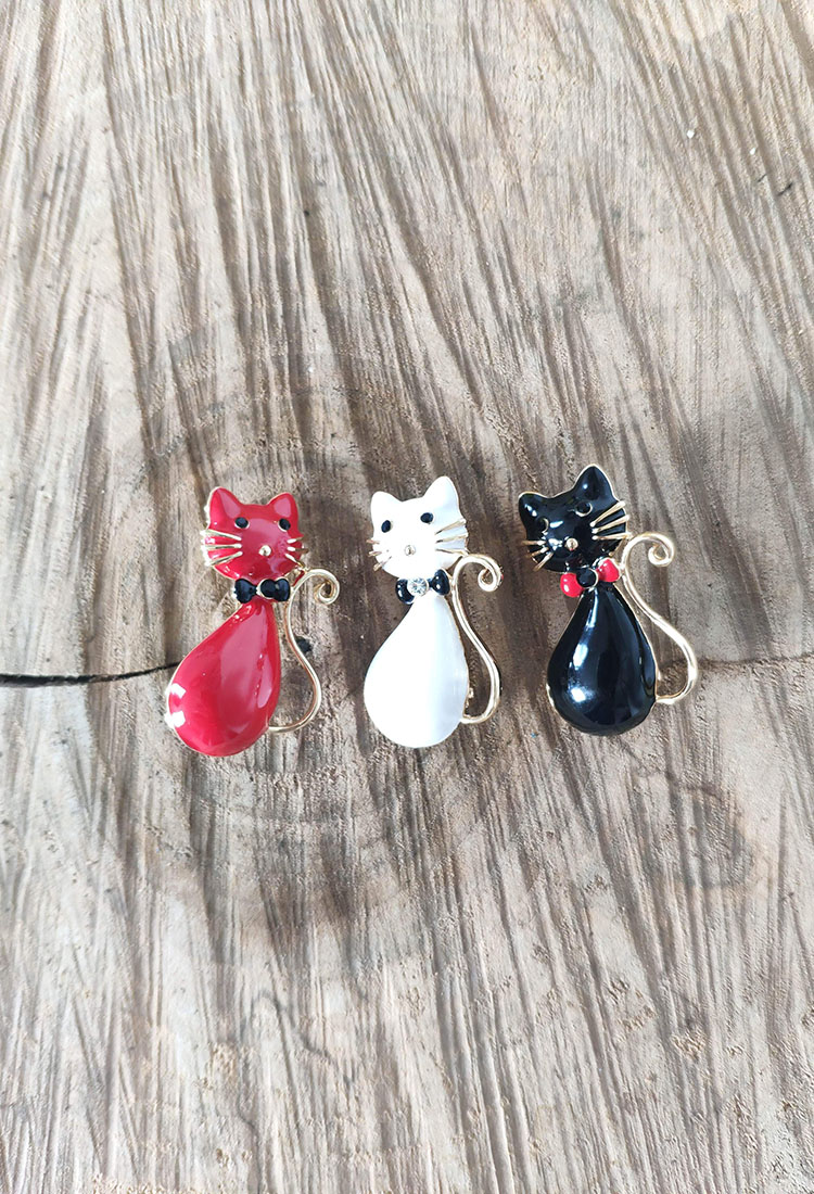 broche-chat-rouge-blanc-noir-la-fee-louise-1