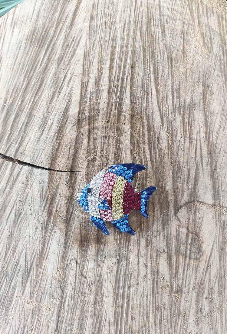broche-poisson-diamant-bleu-rouge-jaune-la-fee-louise-1