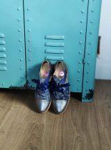 gisele-derby-lacet-cuir-bleu-marine-argente-brillant-paillette-yoli-la-fee-louise-3