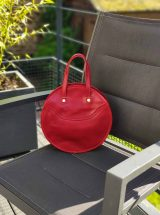 Anouk-sac-rond-cuir-rouge-crazy-lou-la-fee-louise-4