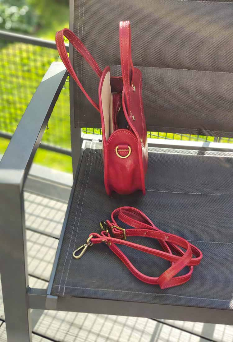 Anouk-sac-rond-cuir-rouge-crazy-lou-la-fee-louise-5