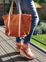 Karline-sac-porte-epaule-croute-cuir-camel-terracotta-noir-la-fee-louise-04