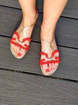 Merilia-sandale-cuir-rouge-dore-paillette-sms-la-fee-louise-3