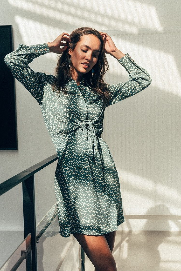 rosie-robe-abstrait-vert-yuka-la-fee-louise-1