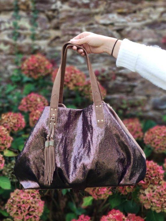 Nicolette-jewel-sac-cabas-cuir-beige-taupe-brillant-mila-louise-la-fee-louise-1-02