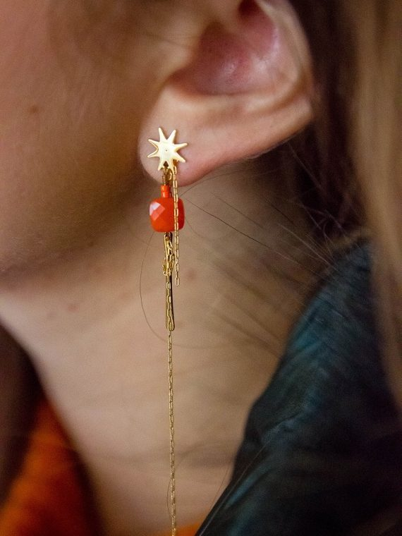 Ode-boucles-oreilles-orange-zag-la-fee-louise-1