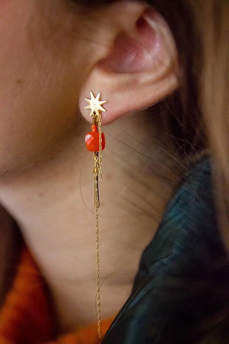 Ode-boucles-oreilles-orange-zag-la-fee-louise-1