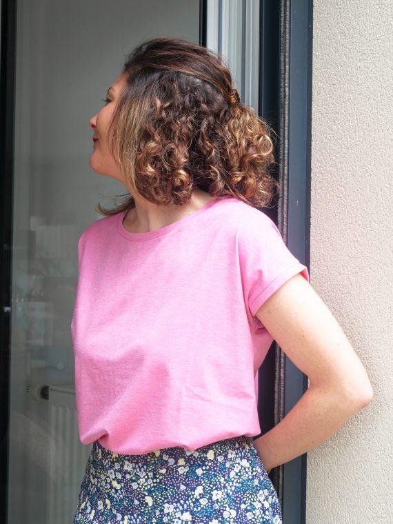 Rebel-tshirt-rose-ichi-la-fee-louise-1