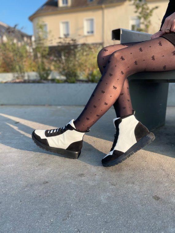 Clara-basket-montante-bi-colore-noire-blanche-semelle-crante-A2415-wonders-la-fee-louise-07
